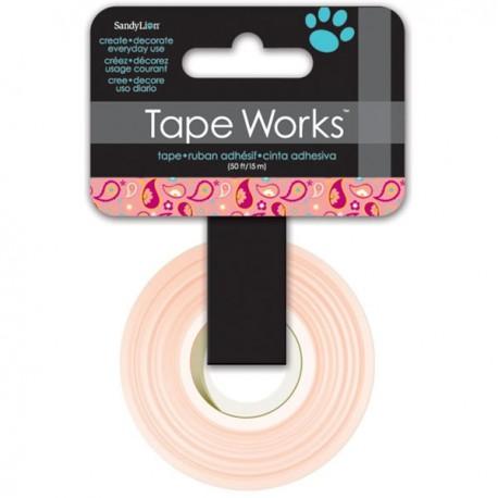 Masking Tape - PAISLEY