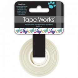 Masking Tape - BUTTERFLIES