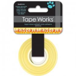 Masking Tape - FLAMES