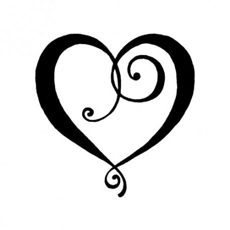 Sello Corazón