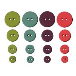Botones Oldies