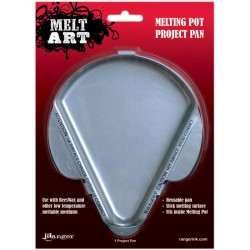 Melt Art Project Pan