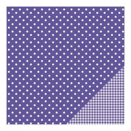 Basics - Purple Dot