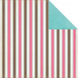 Cool Summer - Neapolitan Stripe