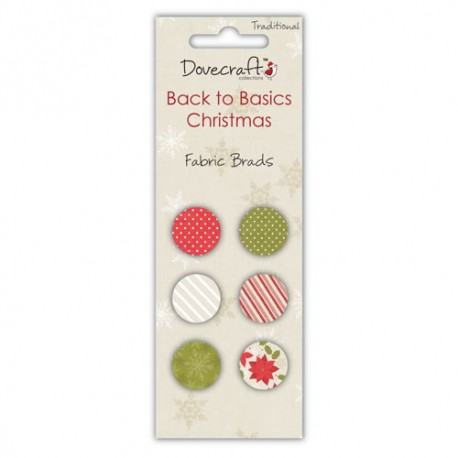 Remaches Back to Basics Christmas Traditional