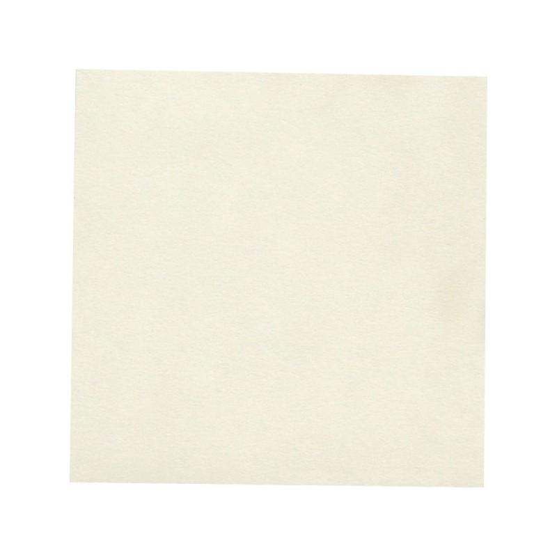 Tarjeta Pollen 160x160 grís perla