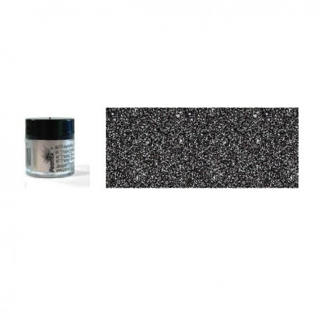 Pearl Ex pigmento - Carbon Black