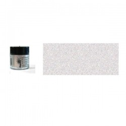 Pearl Ex pigmento - Metallics Pearl White