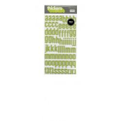 Thickers - Daiquiri Verde