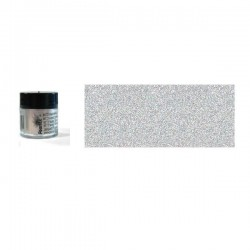 Pearl Ex pigmento - Metallics Silver