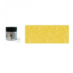 Pearl Ex pigmento - Bright Yellow