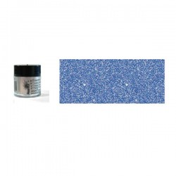 Pearl Ex pigmento - True Blue