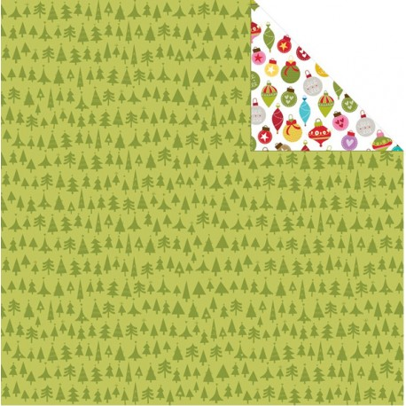 Christmas Countdown - Tree Park