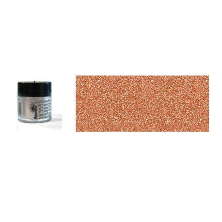 Pearl Ex pigmento - Metallics Super Copper