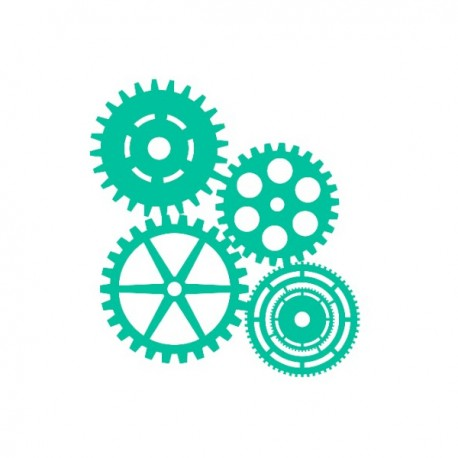 Template 6X6 - COGS