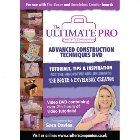 Advanced Construction Techniques DVD