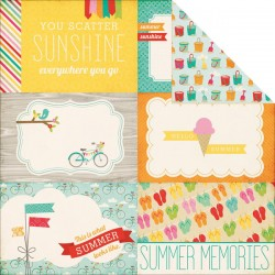 Summer Bliss - Summer Memories