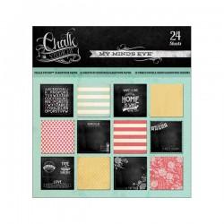 Chalk Studio 2 Designer Paper Pad