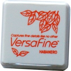 Versafine Small - Habanero