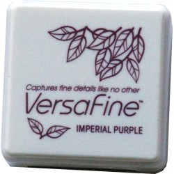 Versafine Small - Imperial Purple