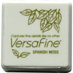Versafine Small - Spanish Moss