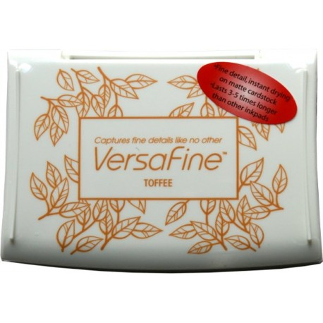 VersaFine - Toffee