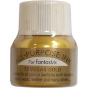 All-Purpose Ink - Vegas Gold