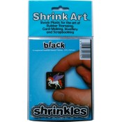 Shrink Art Negro 101x131