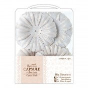Flores Capsule Oyster Blush