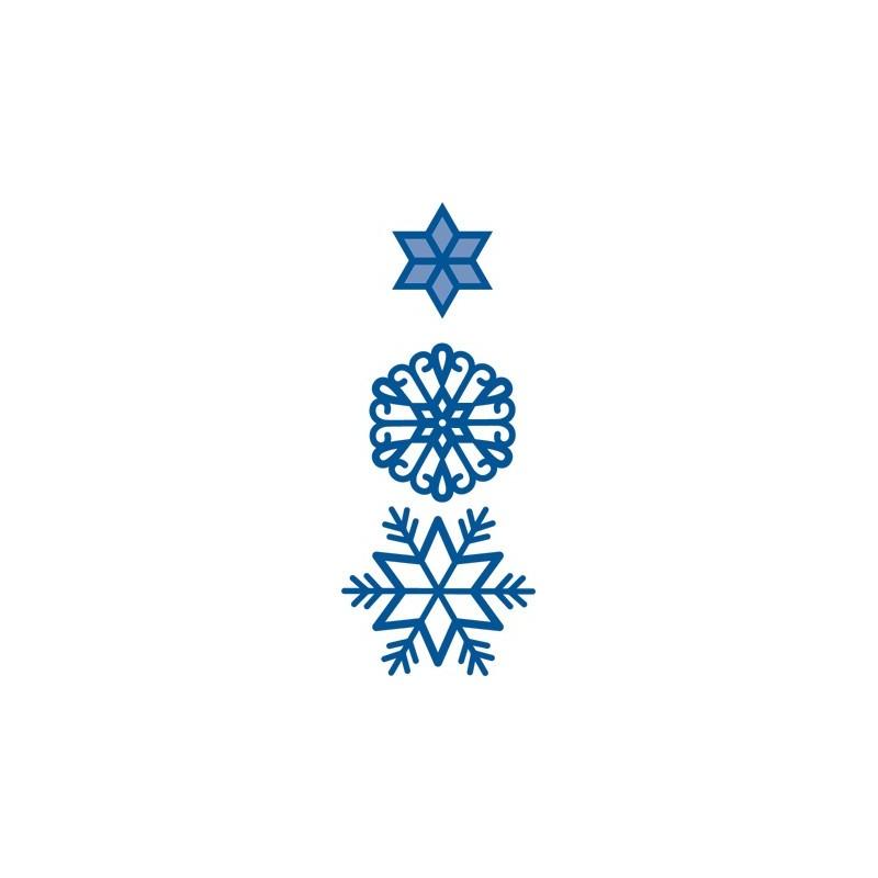 Creatables Ice Star