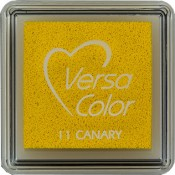 VersaColor Cubes - Canary