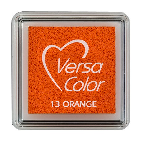 VersaColor Cubes - Orange