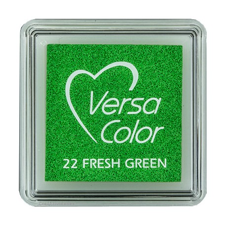 VersaColor Cubes - Fresh Green