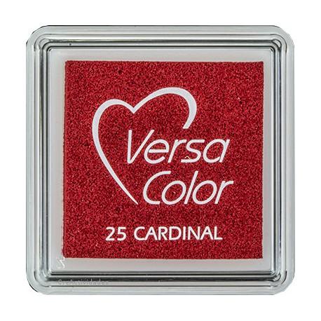 VersaColor Cubes - Cardinal