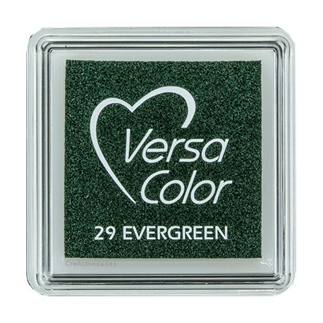 VersaColor Cubes - Evergreen