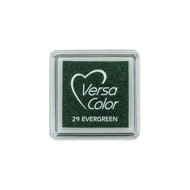 VersaColor Cubes - Evergreen