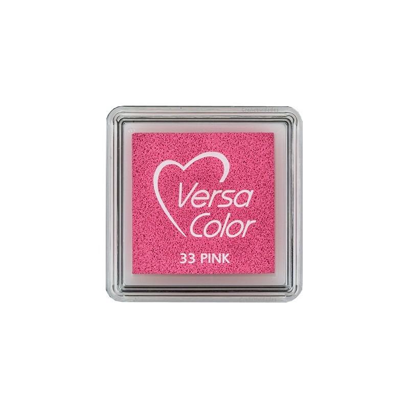 VersaColor Cubes - Pink