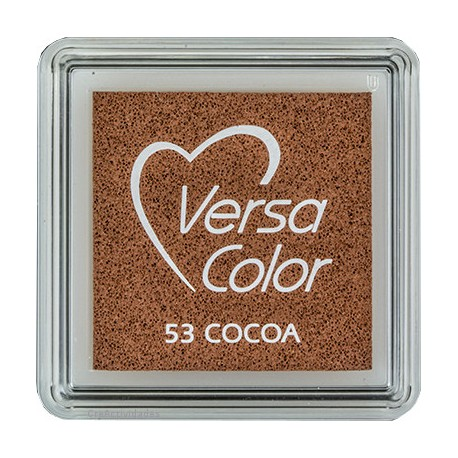 VersaColor Cubes - Cocoa