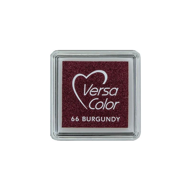 VersaColor Cubes - Burgundy