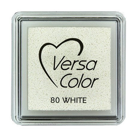 VersaColor Cubes - White