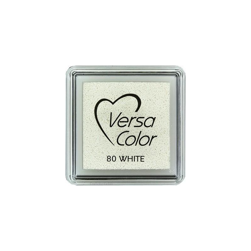VersaColor Cubes - White