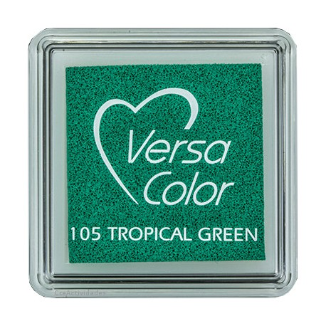 VersaColor Cubes - Tropical Green