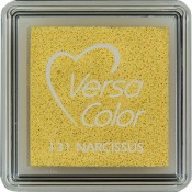 VersaColor Cubes - Narcissus