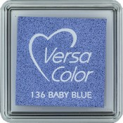 VersaColor Cubes - Baby Blue