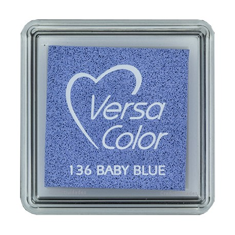 VersaColor Cubes - Baby Blue