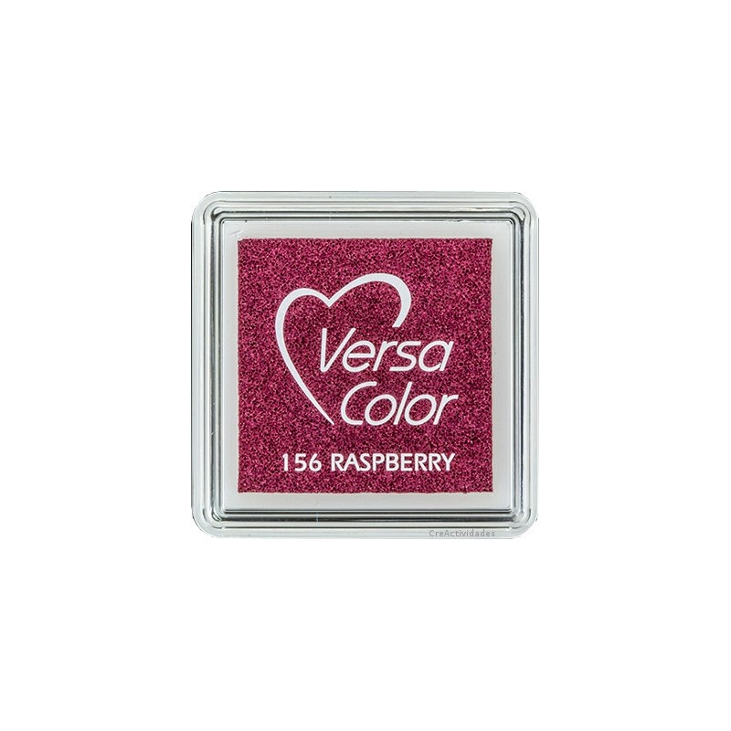 VersaColor Cubes - Raspberry