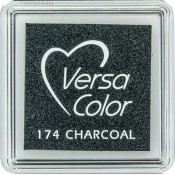 VersaColor Cubes - Charcoal