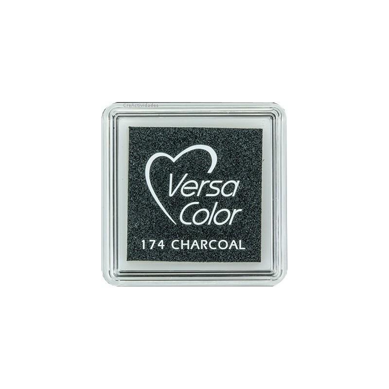 VersaColor Cubes - Charcoal