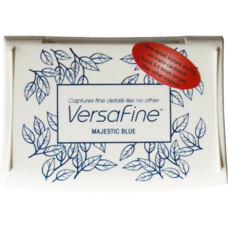VersaFine - Majestic Blue