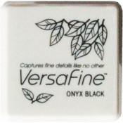 Versafine Small - Onyx Black